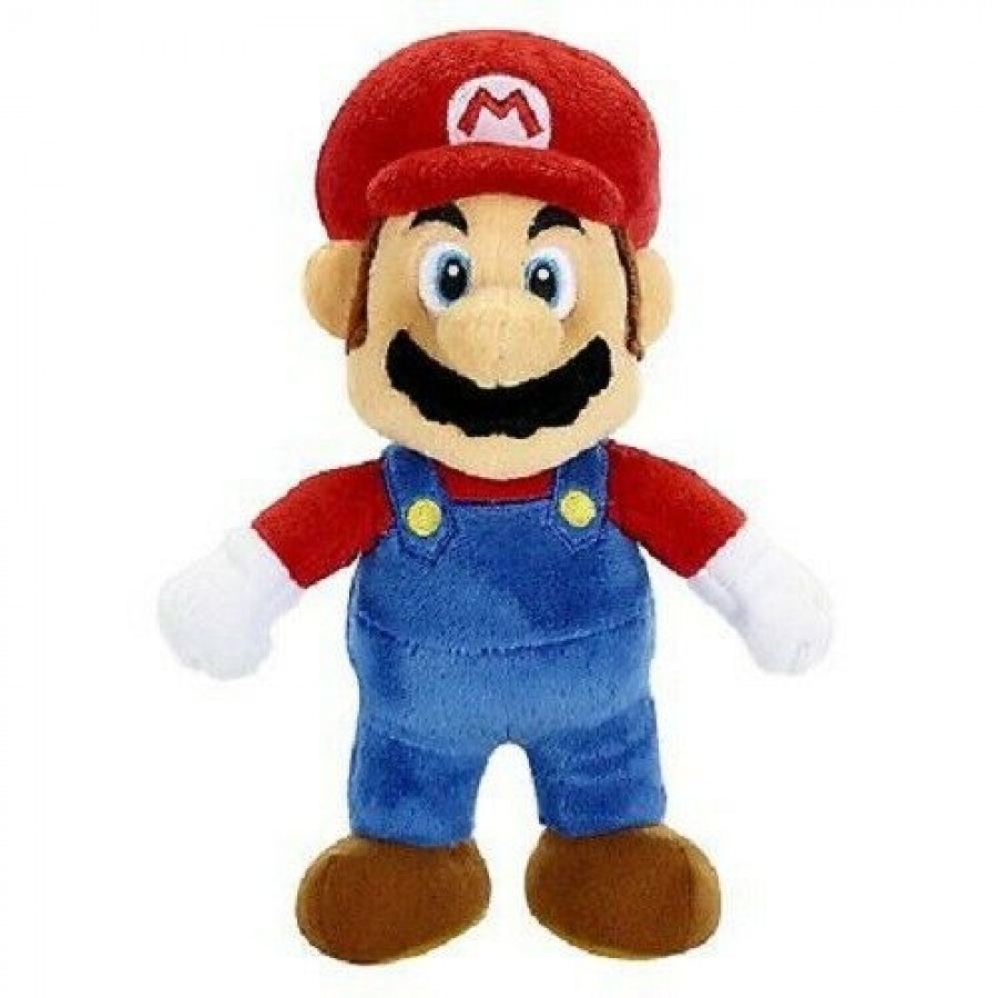 Nintendo Mario Plush Toy