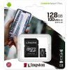 Kingston 128GB Micro SDXC Card with SD Adapter