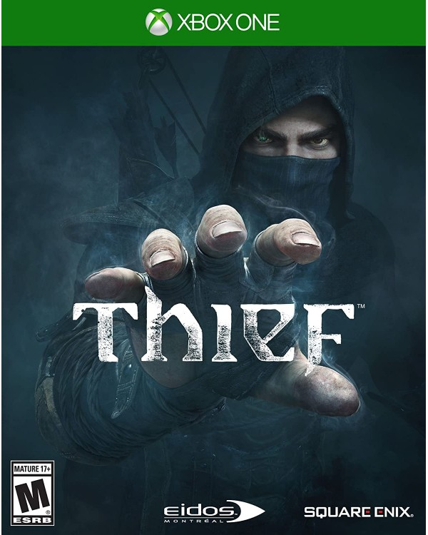 Thief Includes Free Extra Mission